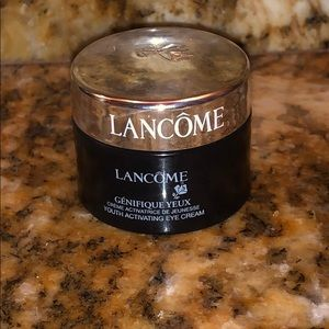 Lancome Genifique Yeux .20 oz travel size